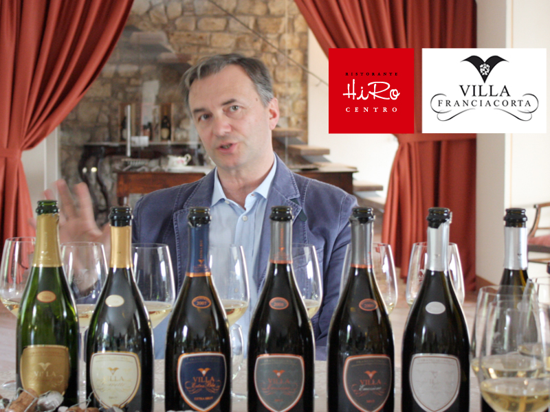 「「ヴィッラ」当主を囲むワインの夕べご案内」のイメージ写真