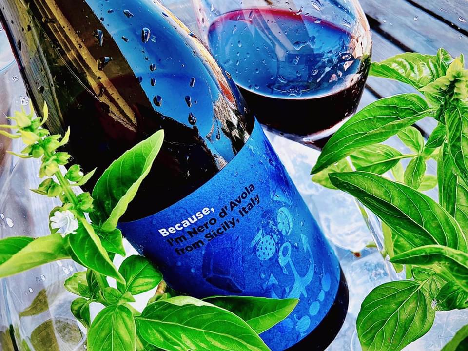topic : 7月22日はイタリアワインの日